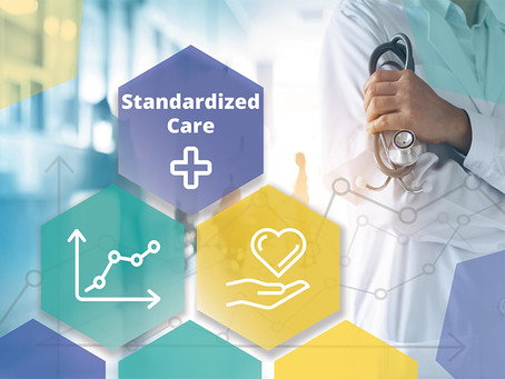 High-performing Provider Organizations Support Clinicians and Patients Through Standardized Care