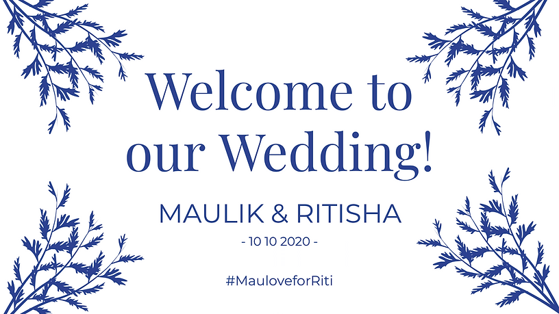 Ritisha Welcome.png