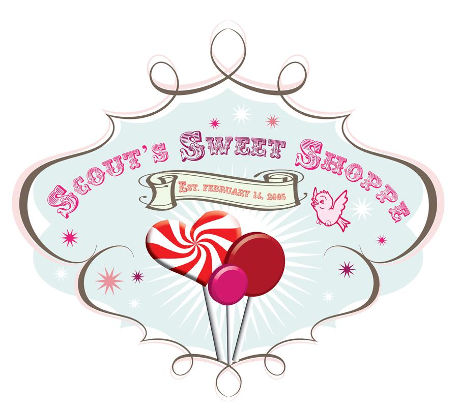 Sweet Shoppe Birthday