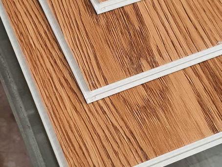 Oak Vinyl Flooring