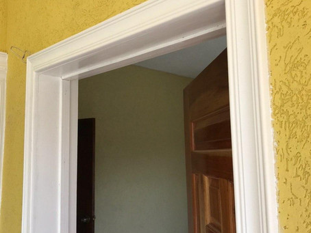 Door Casing to complete your home renovation!