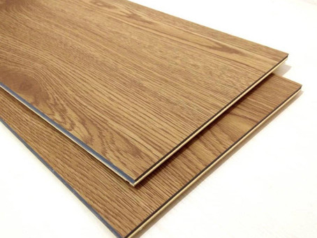 What is SPC Vinyl Plank Flooring?