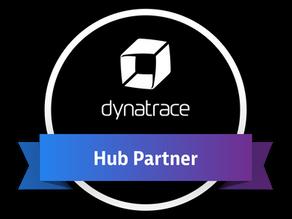 Dynatrace Hub Partner