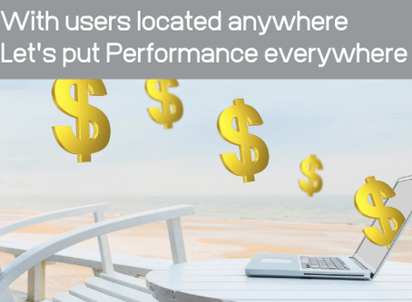 Align Performance Strategy with your Business