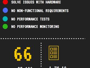 Pitfalls in Performance Engineering
