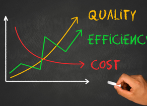 The cost of performance issues