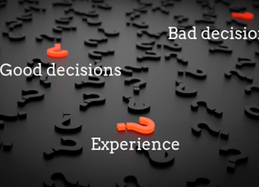 Learn to be decisive in performance engineering!