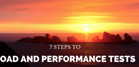 Mastering Load and Performance Tests in 7 Steps