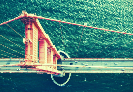 Performance Optimization is like painting the Golden Gate Bridge