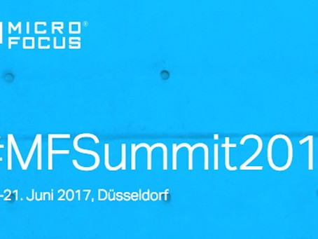Speech about Fast and Reliable Software at MF Summit on 20-21.June 2017 in Düssledorf