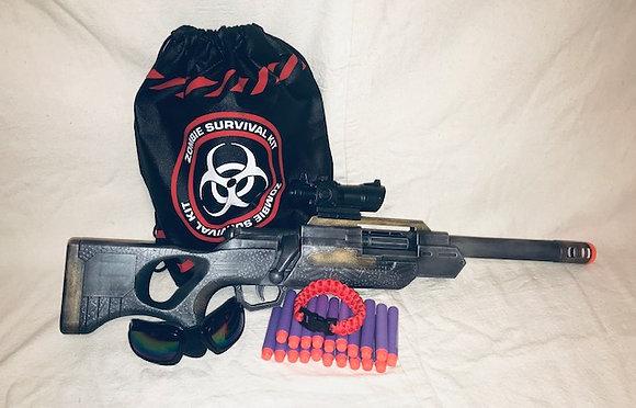 Predator Rifle Bundle