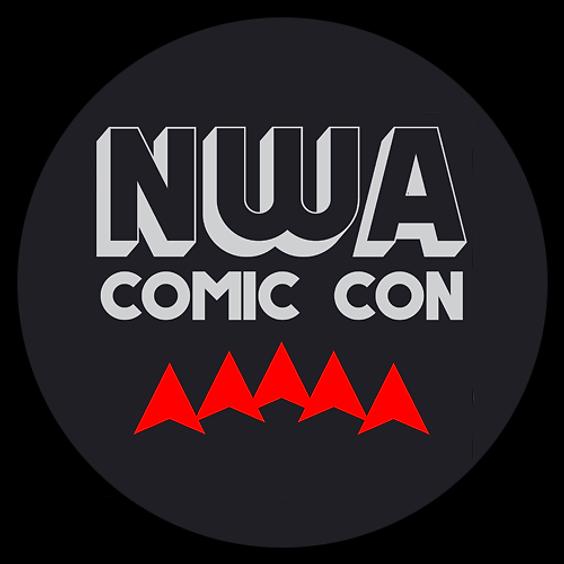 NWA Comic Con