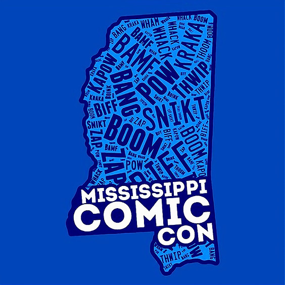 Mississippi Comic Convention