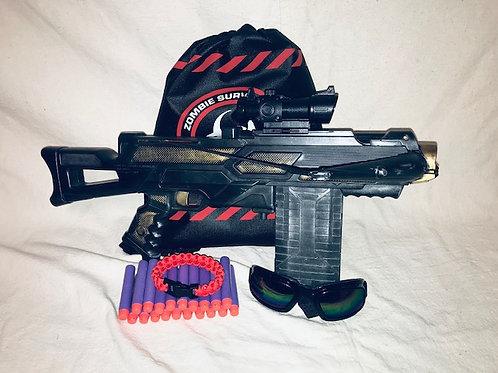 Tactical Crossbow Blaster Bundle