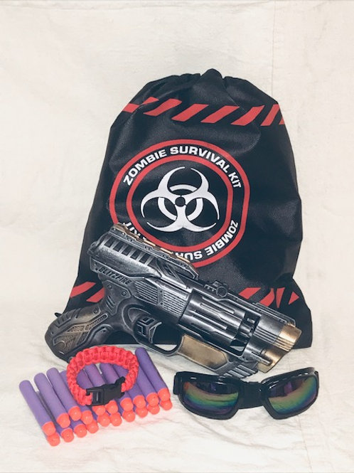 Blitzfire Blaster Bundle
