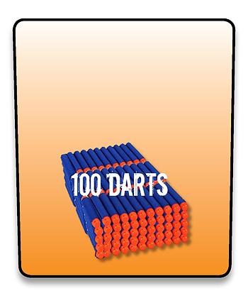 100 Darts