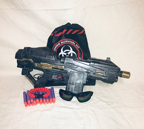 Delta Blaster Bundle