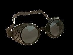 Kids Play Goggles Black