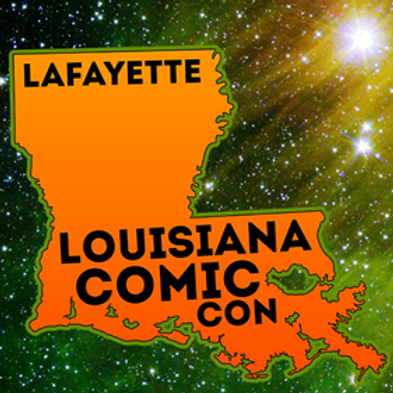 Louisiana Comic Con