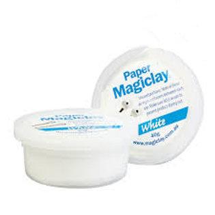 Paper Magiclay 40g tub