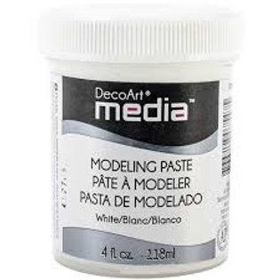 DecoArt Media Modelling paste