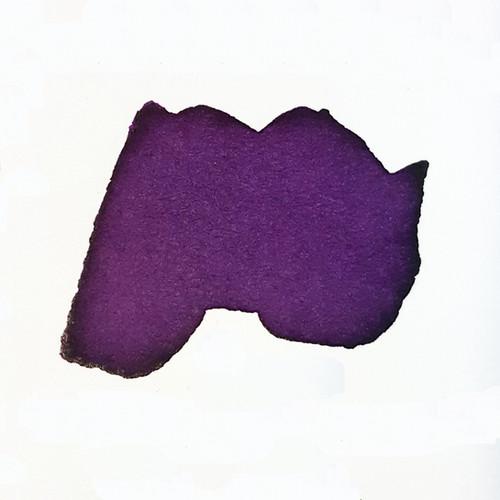 Grape Color Crush Watercolour