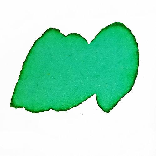 Sea Green Color Crush Watercolour