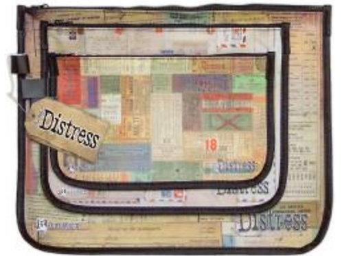 Tim Holtz Designer Accessory Bag -PRE-ORDER