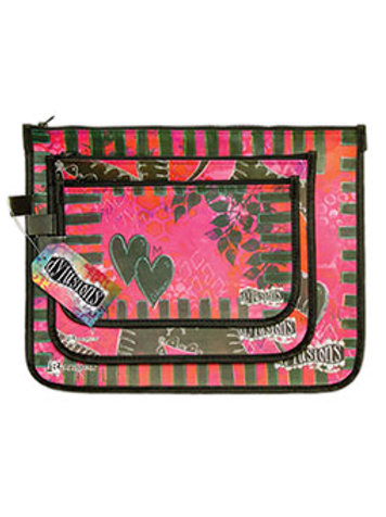 Dyan Reaveley Designer Accessory Bag -PRE-ORDER