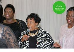 Choir Ministry