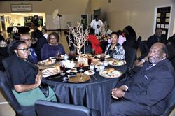 Church Banquet Ministry