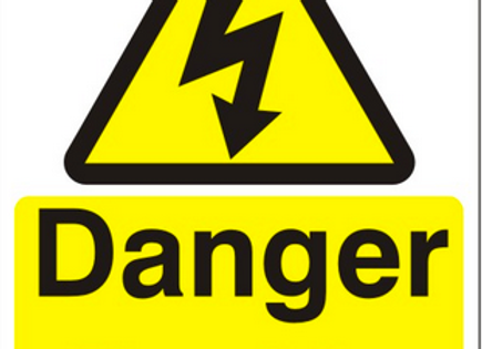 Electrical Safety Parts