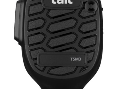 TSM3 Remote Speaker Microphone