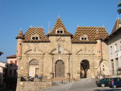 Porte de l'Abbaye