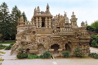 La Palais idéal du facteur Cheval