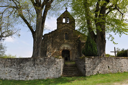 La Chapelle de Dionay