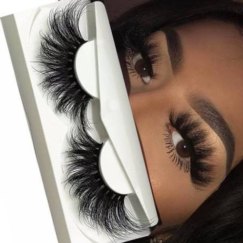 IslandEmpress Mink lashes