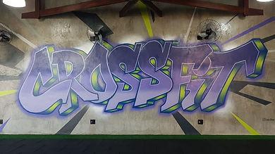 Box CrossFit Atmosfera