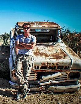 Koen Liekens Photographer