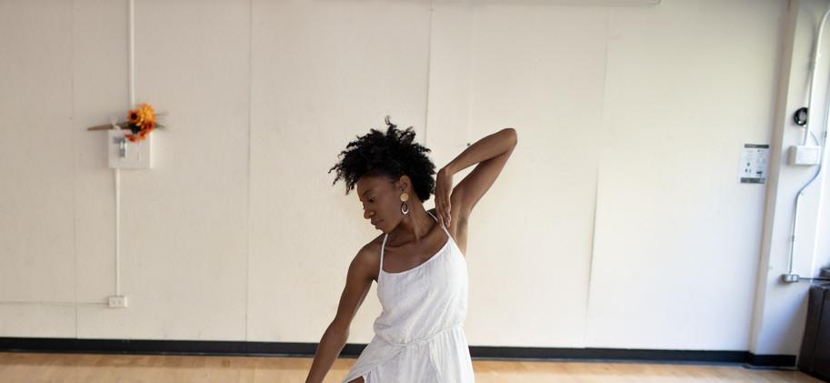 A Dancers Dream