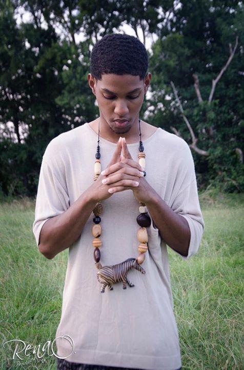 A Rapper's Prayer