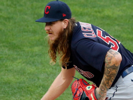 Cleveland's history helps explain why rushing to judgment of Mike Clevinger trade is impetuous...