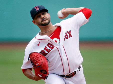 SHOULD I FAAB?: Discussing Martin Perez and if his recent strong performances are real or a mirage