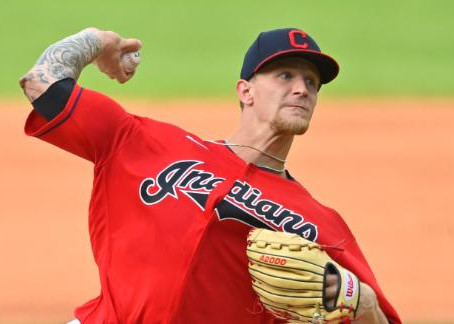 SHOULD I FAAB? Zach Plesac the latest intriguing Indians SP...