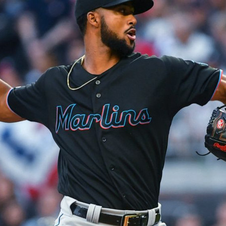 SCOUTING STATCAST (VOL II): Opening weekend thoughts on Alcantara, Keller, Crawford, Lewis, more