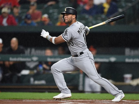 Where's the hype for Yoan Moncada?