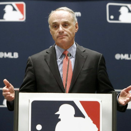 Baseball is back, but how it arrived to its return sucked