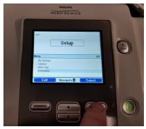 Locate Serial Number OmniLab Step 4