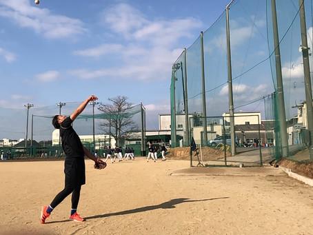 プロ野球選手のトレーニング