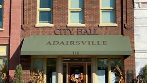 Downtown Adairsville